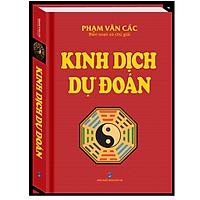 Kinh Dịch Dự Đoán (Bìa Cứng)