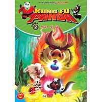 Kung Fu Panda (Tập 2)