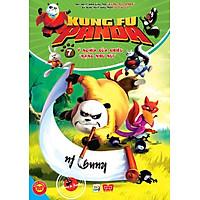 Kung Fu Panda (Tập 7)
