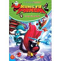 Kung Fu Panda (Tập 9)