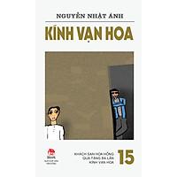 Kính Vạn Hoa (Phiên Bản 18 Tập) - Tập 15