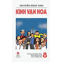 Kính Vạn Hoa (Phiên Bản 18 Tập) - Tập 8