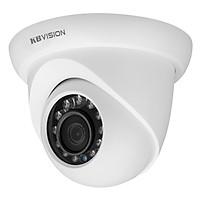 Camera Quan Sát KBVISION HDCVI 2Mp (KX-2002C4) - Hàng Chính Hãng
