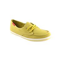 Giày Casual Nữ D&A L1314 - Vàng Chanh
