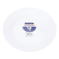 Đĩa Thuỷ Tinh Luminarc Harena L3263 (27cm)