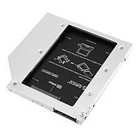Khay Ổ Cứng Laptop (Caddy Bay) ORICO L95SS (9.5mm) - Hàng Chính hãng