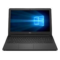 Laptop Dell Vostro 3468 70090698 Core i5-7200U / Win10 (14inch) - Đen - Hàng Chính Hãng