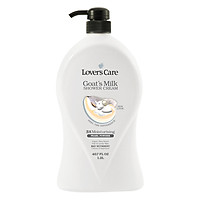 Sữa Tắm Lover's Care Bột Ngọc  Trai 4002304 (1.2L)