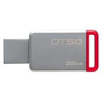 USB Kingston DataTraveler DT50 32GB - USB 3.1