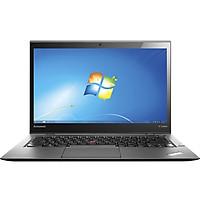 Laptop Lenovo ThinkPad X1 Carbon 3 20BTA0SLVN - Hàng Chính Hãng