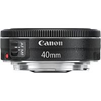 Lens Canon EF 40mm f/2.8 STM - Hàng Chính Hãng