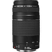 Lens Canon EF 75-300mm f/4-5.6 III USM