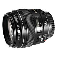 Lens Canon EF 85mm f/1.8 USM - Hàng Nhập Khẩu