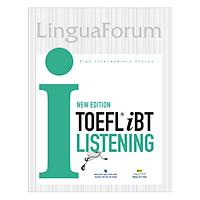 Toefl iBT I Listening New Edition (Kèm CD)