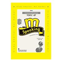 TOEFL iBT M-Speaking (Không Kèm CD)