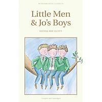 Little Men And Jo's Boys