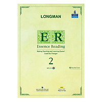 Longman Essence Reading 2  (Kèm file MP3)