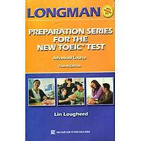 Longman Preparation Series For The New TOEIC Test (Kèm CD)