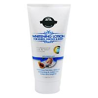Lotion Dưỡng Trắng Da Toàn Thân Hollywood Style Whitening Lotion (Knees / Elbows / Body) (150ml)