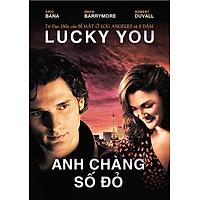 Anh Chàng Số Đỏ - Lucky You(DVD)