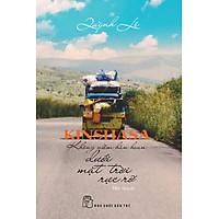 Kinshasa - Không Niềm Hân Hoan Dưới Mặt Trời Rực Rỡ
