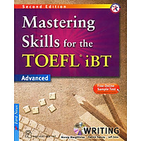 Mastering skills For The Toefl Ibt - Writing