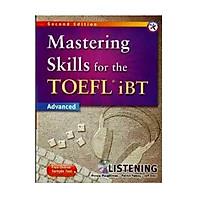 Mastering Skills For The Toefl IBT - Listening - Kèm CD