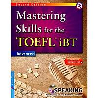 Mastering Skills For The Toefl IBT - Speaking - Kèm CD