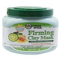 Mặt Nạ Đất Sét Giúp Săn Chắc Da Hollywood Style Firming Clay Mask (600ml)
