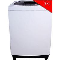 Máy Giặt Cửa Trên SHARP ES-S700EV-W DL070031 - (7kg) - Trắng - Hàng Chính Hãng