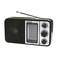 Máy Cassette Toshiba TY-HRU30 - Hàng Chính Hãng