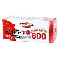 Màng Bọc Thực Phẩm PVC Laspalms MBTP00070537 - 30cmx500m