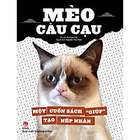 Mèo Càu Cạu - Một Cuốn Sách