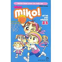 Nhóc Miko: Cô Bé Nhí Nhảnh - Tập 23
