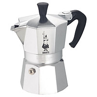Bình Pha Cà Phê Bialetti Moka 6 Cup 990001163/AP