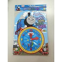 Thomas Và Những Người Bạn - Một Ngày Bận Rộn