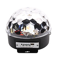 Đèn Chiếu Kiêm Loa MP3 USA Store KS016