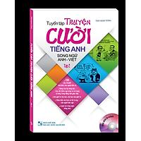 Tuyển Tập Truyện Cười Song Ngữ Anh - Việt (Tập 2)