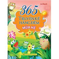 365 Truyện Kể Hàng Đêm - Mùa Hè