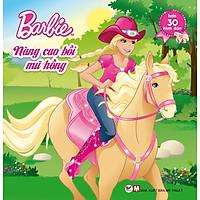 Barbie - Nàng Cao Bồi Mũ Hồng, Tiệc Cưới Khó Quên