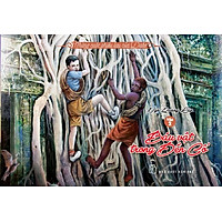 Những Cuộc Phiêu Lưu Của Dabo (Tập 2) - Báu Vật Trong Đền Cổ