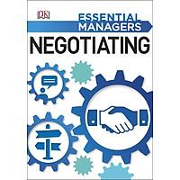 Essential Managers: Negotiating