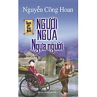 Danh Tác Việt Nam - Người Ngựa Ngựa Người