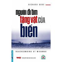 Người Đi Tìm Tặng Vật Của Biển (Tái Bản)