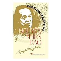 Những Tài Danh Âm Nhạc Việt Nam – Nguyễn Thiên Đạo