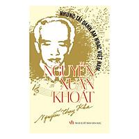 Những Tài Danh Âm Nhạc Việt Nam – Nguyễn Xuân Khoát