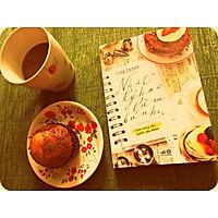 Nhật Ký Học Làm Bánh (Tập 1)