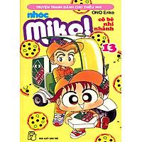 Nhóc Miko: Cô Bé Nhí Nhảnh - Tập 13