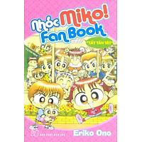 Nhóc Miko! Fanbook - Tất Tần Tật