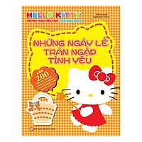 Hello Kitty - Những Ngày Lễ Ngập Tràn Tình Yêu